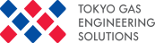 TGES TOKYO GAS ENGINEERING SOLUTIONS